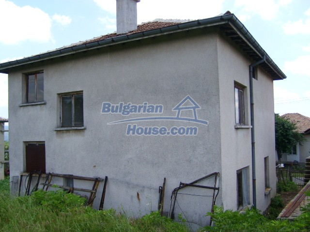 7851:5 - Beautiful bulgarian house for sale in Kardjali region
