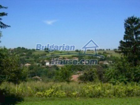 7854:2 - Property with huge plot of bulgarian land near Ruse