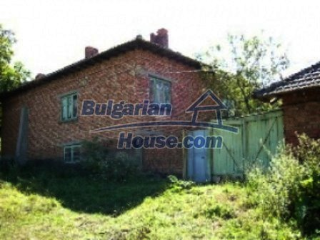 7854:8 - Property with huge plot of bulgarian land near Ruse
