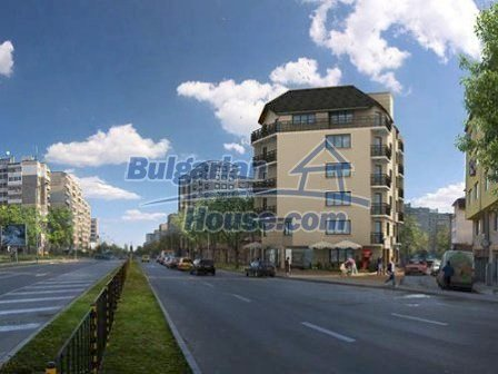 7911:2 - Invest in bulgarian apartment near to the centre ov Varna