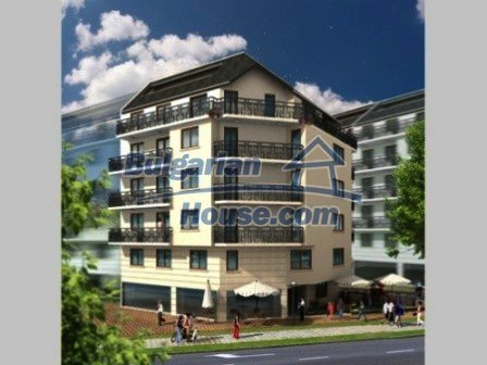 7911:3 - Invest in bulgarian apartment near to the centre ov Varna