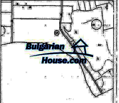 7923:5 - plots of Bulgartian bulgarian land in Lovech district