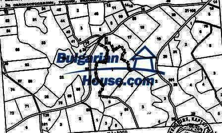 7923:7 - plots of Bulgartian bulgarian land in Lovech district