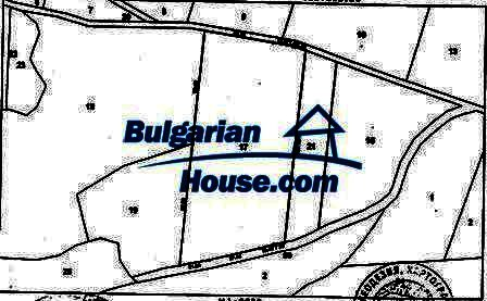 7923:8 - plots of Bulgartian bulgarian land in Lovech district