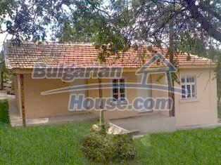 7932:2 - Lovely Bulgarian house in Varna region