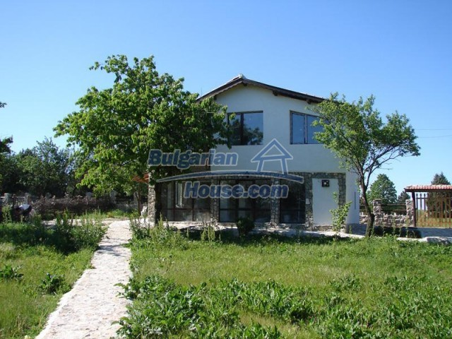 7950:2 - Bulgarian big house for sale in Varna region