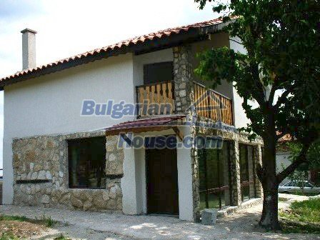 7950:3 - Bulgarian big house for sale in Varna region