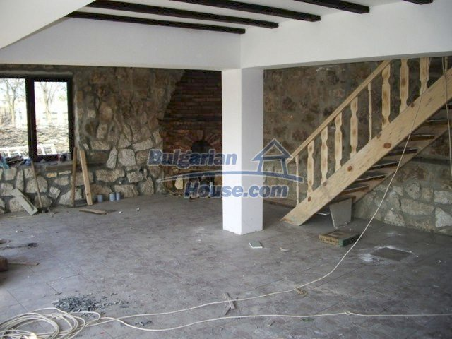 7950:4 - Bulgarian big house for sale in Varna region