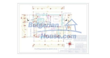 7950:6 - Bulgarian big house for sale in Varna region