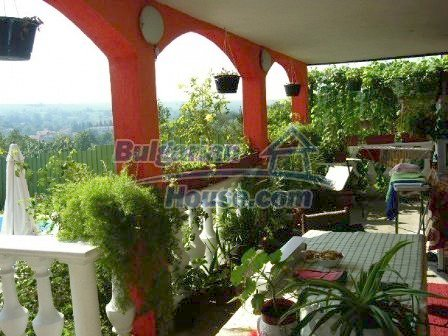 7956:4 - Cozy villa with swimming pool just 17km away from Ruse