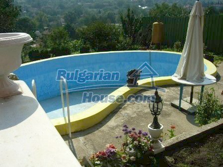 7956:6 - Cozy villa with swimming pool just 17km away from Ruse