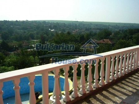 7956:8 - Cozy villa with swimming pool just 17km away from Ruse