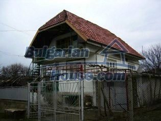 7959:1 - Two storey bulgarian house with amazing surroundings