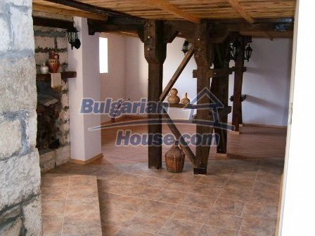 7965:4 - Two storey recently renovated bulgarian house near Ruse