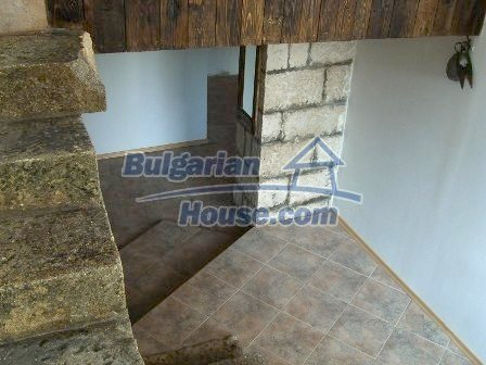 7965:5 - Two storey recently renovated bulgarian house near Ruse