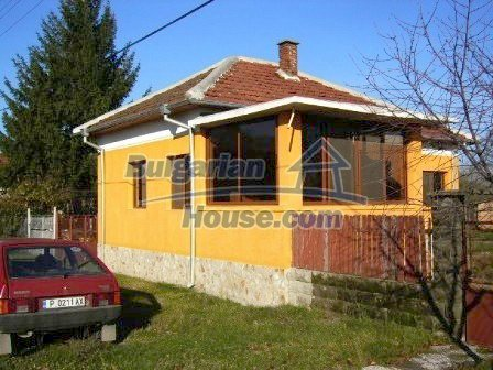7974:2 - Cozy house in Bulgarian style situated on the bank of the Danube