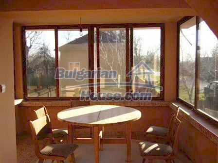 7974:4 - Cozy house in Bulgarian style situated on the bank of the Danube