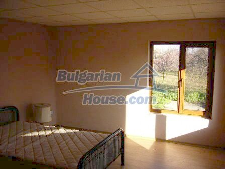 7974:5 - Cozy house in Bulgarian style situated on the bank of the Danube