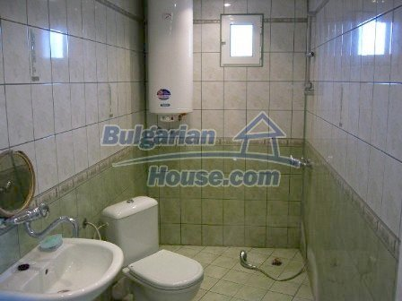 7974:7 - Cozy house in Bulgarian style situated on the bank of the Danube