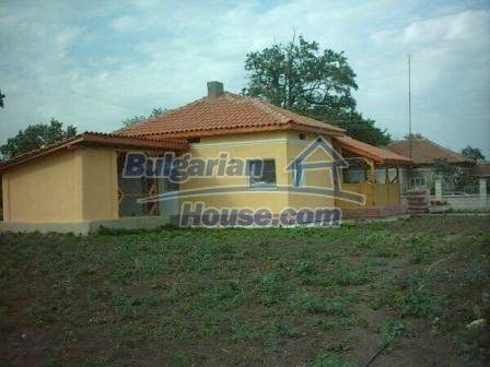 7986:1 - One storey lovely bulgarian property in Varna region