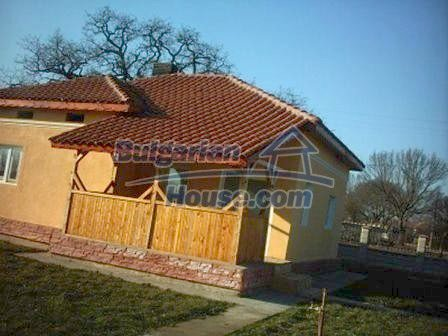 7986:2 - One storey lovely bulgarian property in Varna region