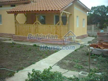7986:3 - One storey lovely bulgarian property in Varna region