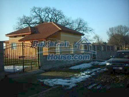 7986:4 - One storey lovely bulgarian property in Varna region