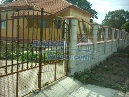 7986:6 - One storey lovely bulgarian property in Varna region