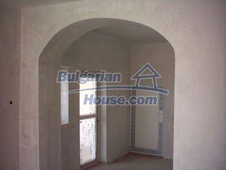 7986:10 - One storey lovely bulgarian property in Varna region
