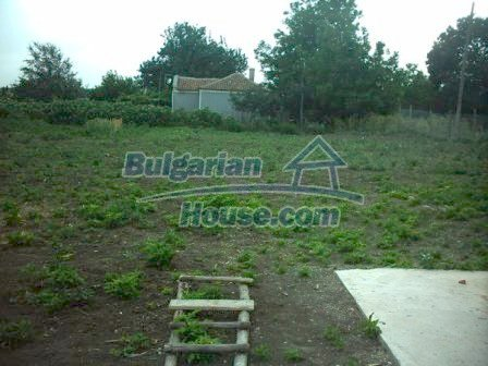 7986:12 - One storey lovely bulgarian property in Varna region