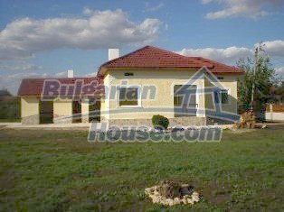 8043:1 - Lovely modern bulgarian house near Varna ready to move in