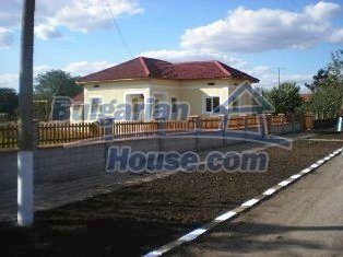 8043:2 - Lovely modern bulgarian house near Varna ready to move in