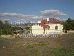 8043:3 - Lovely modern bulgarian house near Varna ready to move in