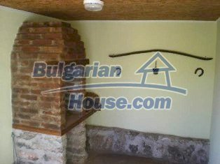8043:6 - Lovely modern bulgarian house near Varna ready to move in