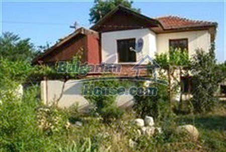 8082:1 - Property bulgarian house in Varna region for sale