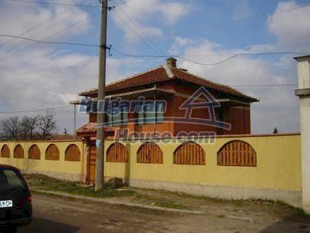 8097:2 - Gorgeous fully furnished 3 bedroom bulgarian house with garage