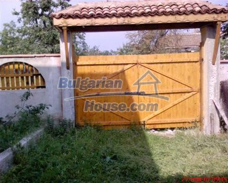 8097:5 - Gorgeous fully furnished 3 bedroom bulgarian house with garage