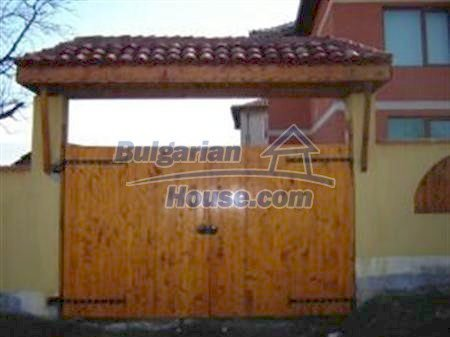 8097:8 - Gorgeous fully furnished 3 bedroom bulgarian house with garage