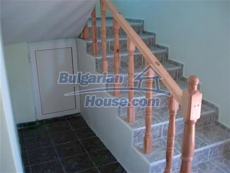 8097:12 - Gorgeous fully furnished 3 bedroom bulgarian house with garage