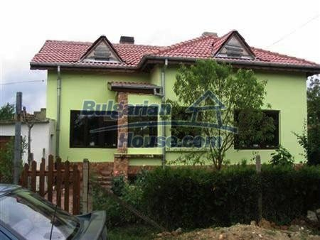 8160:1 - Lovely bulgarian property near the sea