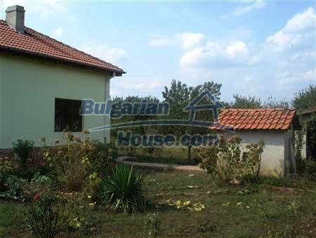 8160:2 - Lovely bulgarian property near the sea