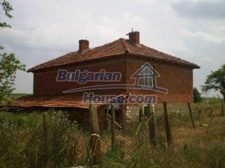 8190:5 - A decent two-storey bulgarian house for sale made of stones and