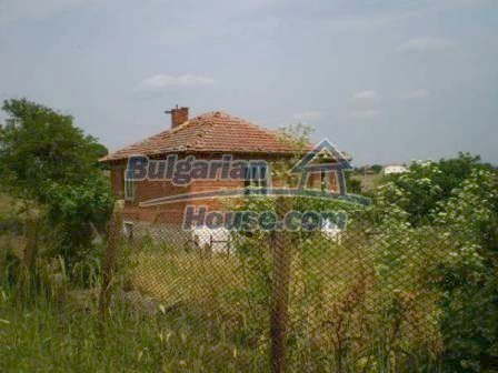 8190:7 - A decent two-storey bulgarian house for sale made of stones and
