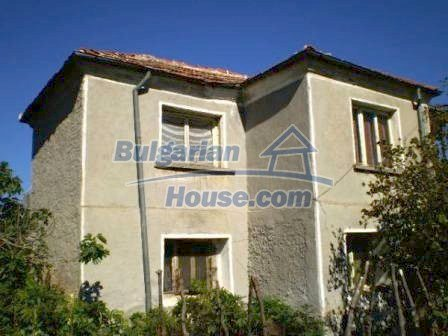 8193:4 - cheap bulgarian property from the region of Topolovgrad