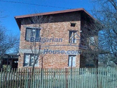 8217:1 - Lovely brick buil up  bulgarian house