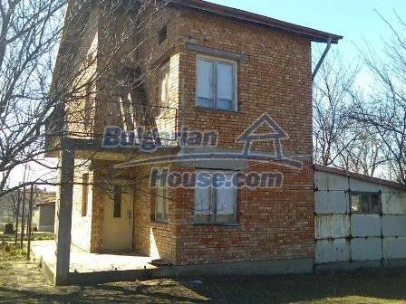 8217:5 - Lovely brick buil up  bulgarian house
