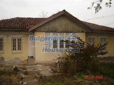 8229:1 - Don't miss this deal! cheap bulgarian property near the sea