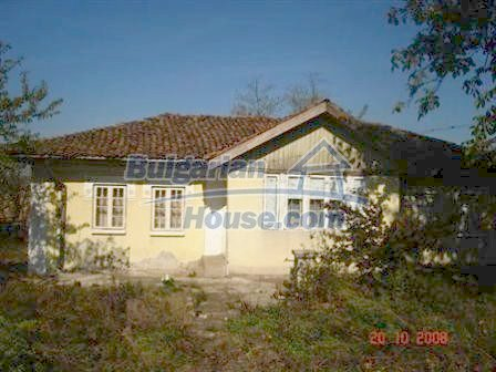 8229:2 - Don't miss this deal! cheap bulgarian property near the sea