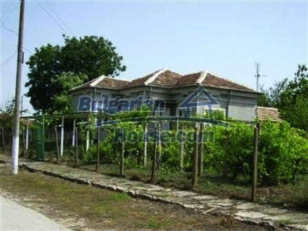 8232:1 - Cozy bulgarian property for sale