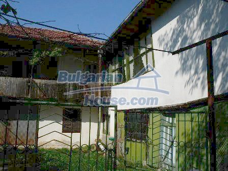 8235:3 - SOLD.Stone built up bulgarian house in beautiful mountain area w